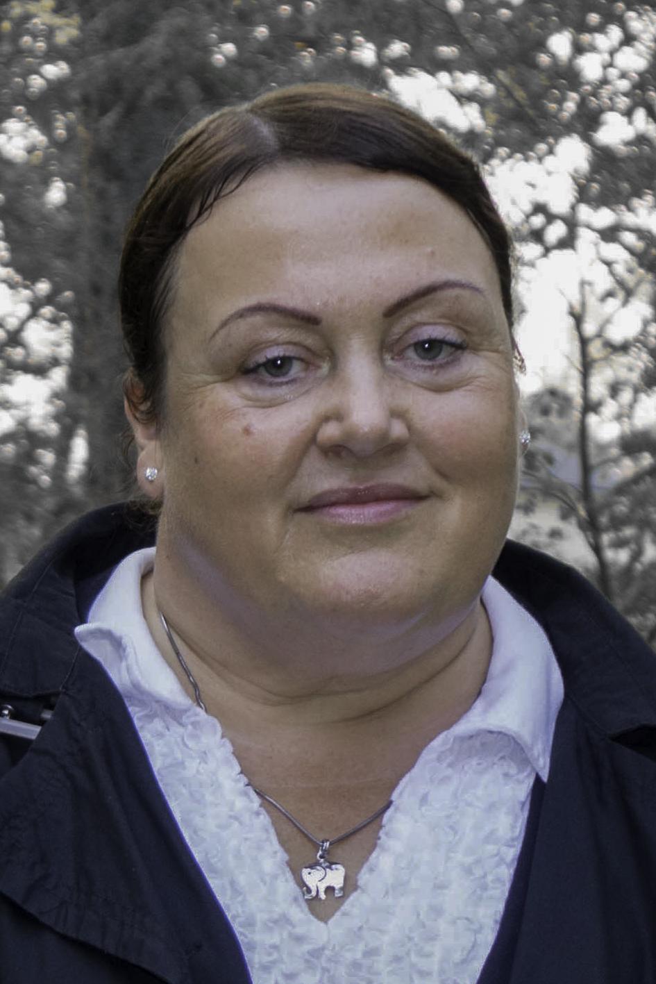 Lilijana Kač