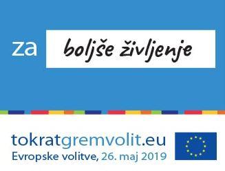 Evropske volitve 2019