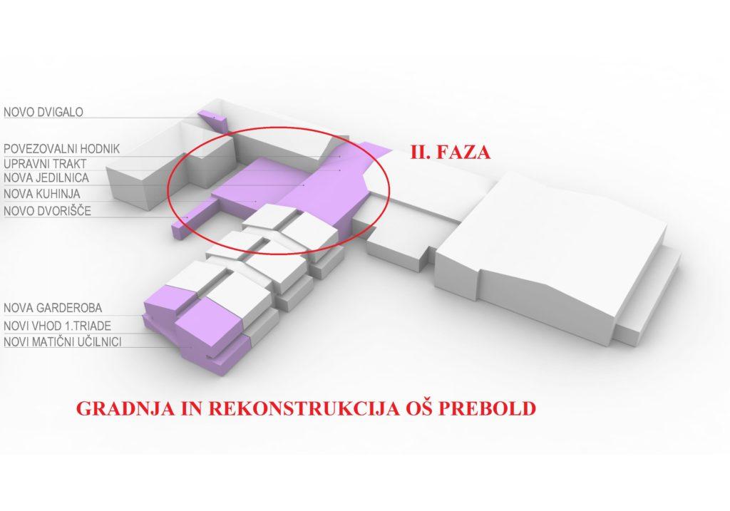 2.FAZA  1024x717 - NEODVISNI ZA PREBOLD: Večji gradbeni projekti v letu 2020 v občini Prebold