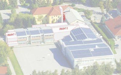 Večji gradbeni projekti v letu 2020 v občini Prebold